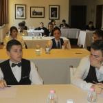 Concorso Miglior Sommelier Junior 2014