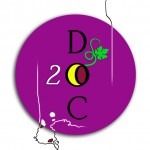 Logo 20 Anni Doc Campi Flegrei