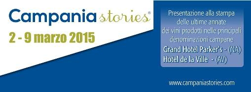 campania stories 2-9 marzo