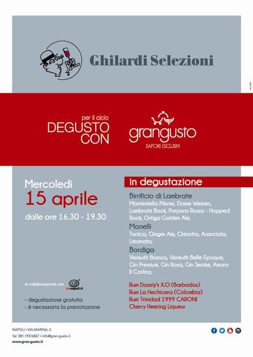 Degustazione15Aprile-Ghilardi-Selezioni