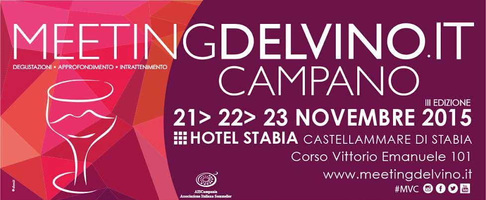 MeetingVinoCampano
