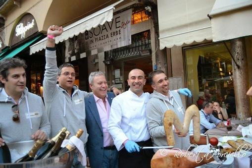 ChampagneMOB-a-Verona