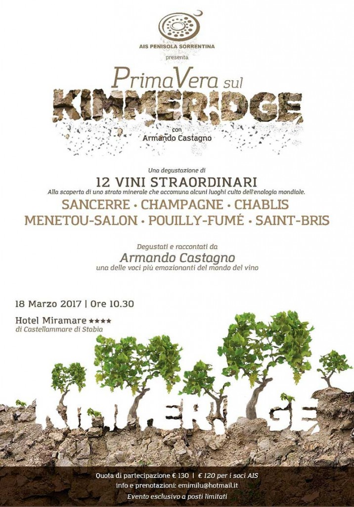 EventoCastagnoSorrento