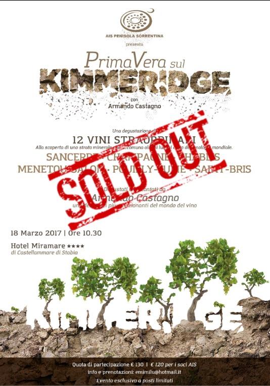 KIMMERIDGESOLDOUT