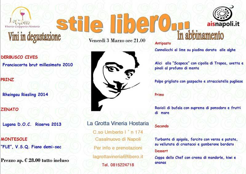 StileLibero