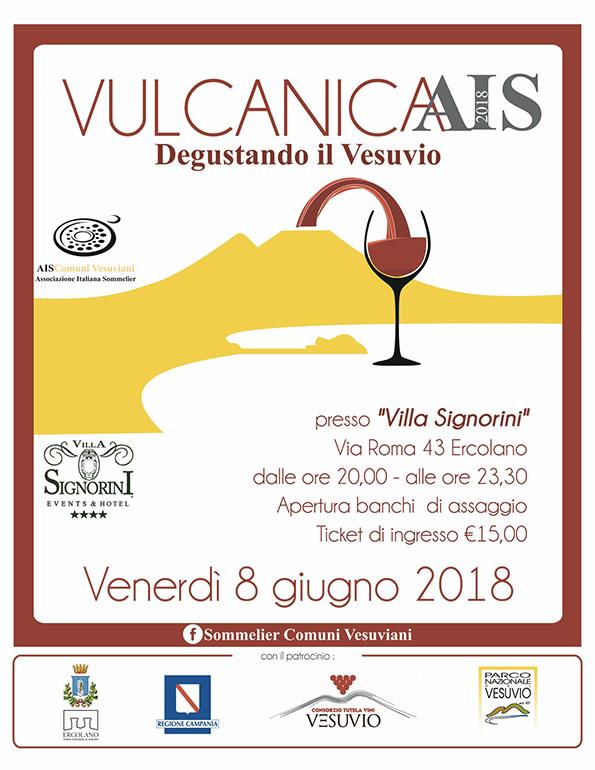 VulcanicaAis2018