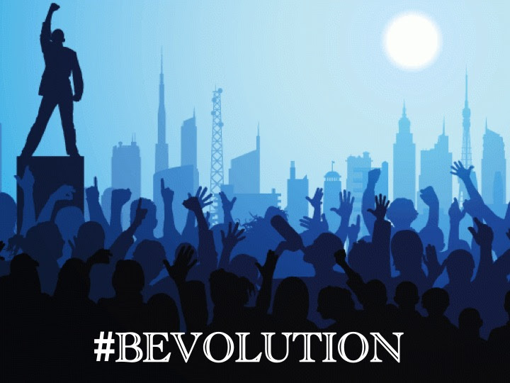 bevolution