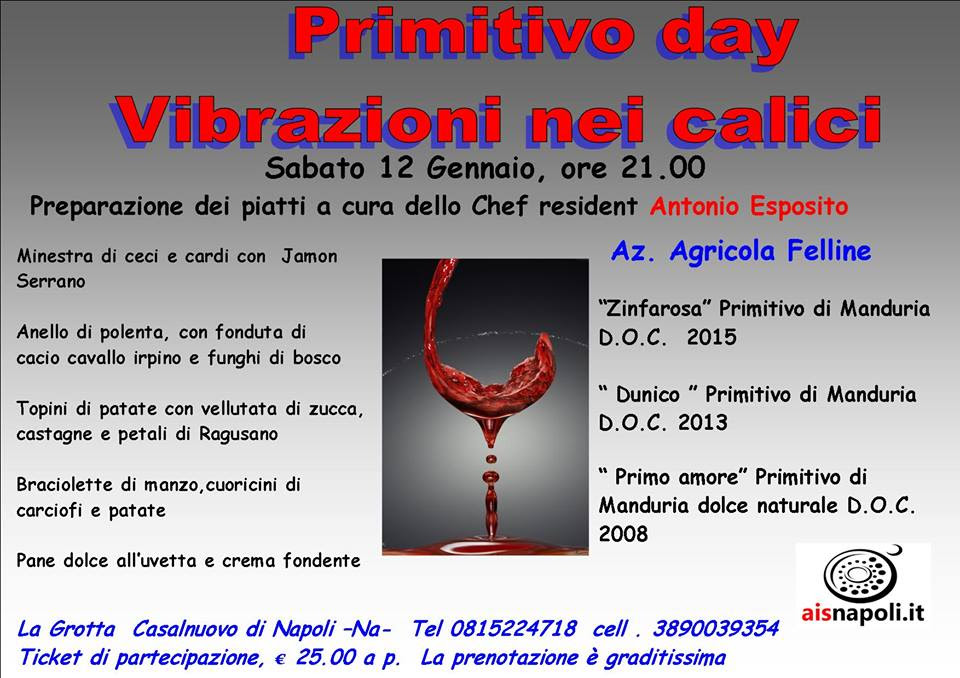 primitivoday