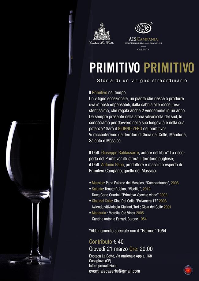 Primitivo-Primitivo