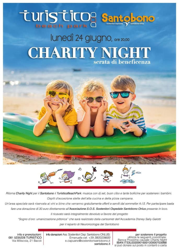 charitynight