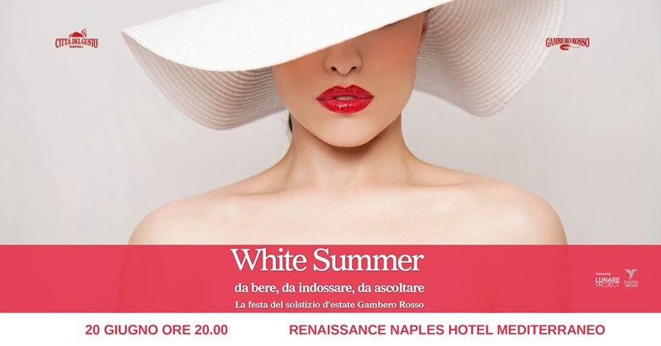 whitesummer