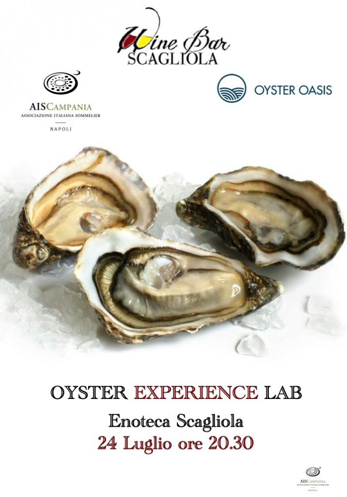oyster experience lab