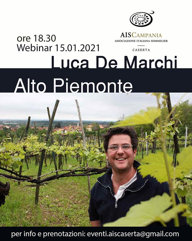 post Luca De Marchi corretta