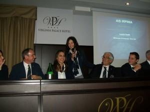 Assemblea di Delegazione Avellino